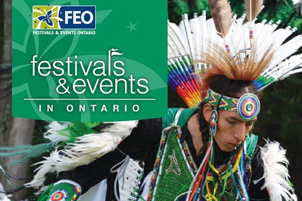 Festivals events Ontario